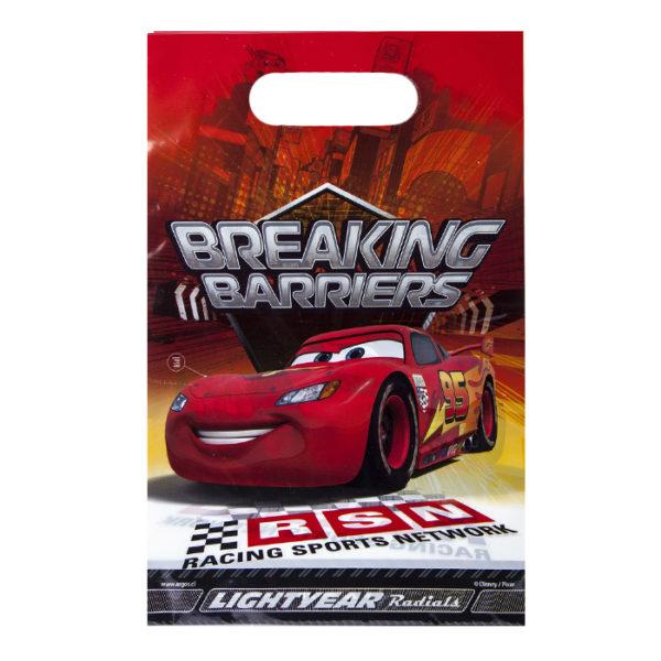 Bolsas para Dulces de Cars