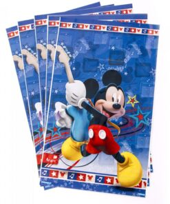 Bolsas para Dulces de Mickey Mouse Rocks