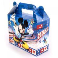 Cajas Sorpresas de Mickey Mouse Rocks