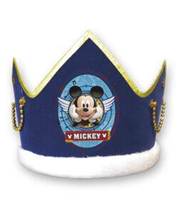 Gorro Festejado de Mickey Mouse Rocks