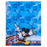 Mantel de Mickey Mouse Rocks
