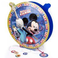 Piñata 3D de Mickey Mouse Rocks