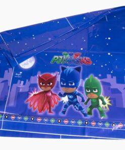 Mantel de PJ Mask - Héroes en Pijamas
