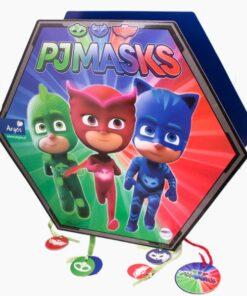 Piñata 3D de PJ Mask - Héroes en Pijamas