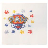 Servilletas de Paw Patrol - Patrulla Canina