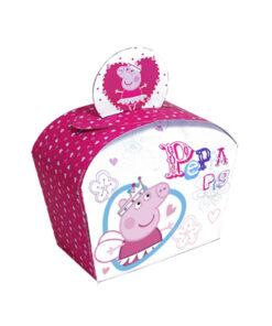 Cajas Sorpresas de Peppa Pig