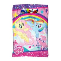 Bolsas para dulces de My Little Pony Arcoiris