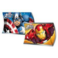 Cajas Sorpresas de Avengers