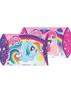Cajas Sorpresas de My Little Pony Arcoiris
