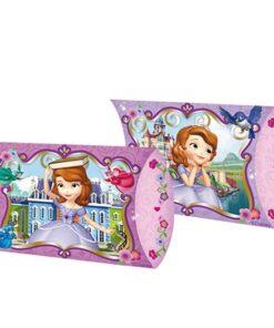 Cajas Sorpresas de Princesita Sofía