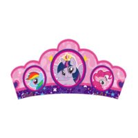 Corona de My Little Pony Arcoiris