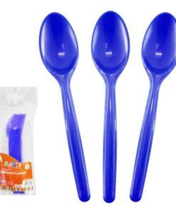Cucharas Azules