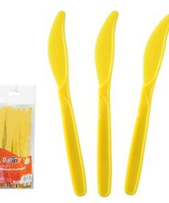 Cuchillos Amarillos