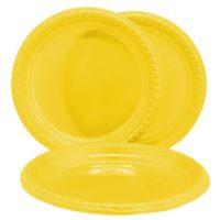 Platos Amarillos