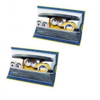 Cajas Sorpresas de Minions