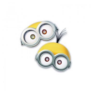 Máscaras de Minions