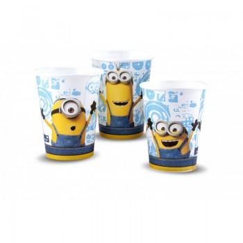 Vasos de Minions
