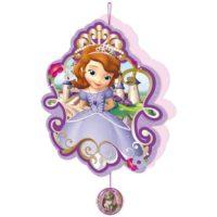 Piñata 3D de Princesita Sofía