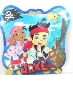 Piñata 3D de Jake y Los Piratas