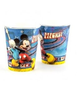 Vasos de Mickey Mouse Rocks