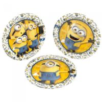 platos Minions
