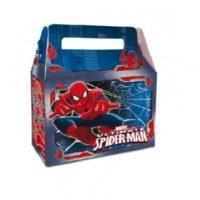 Cajas Sorpresas Spiderman