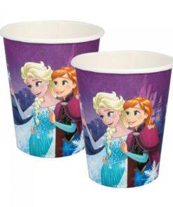Vasos de Frozen Nordic