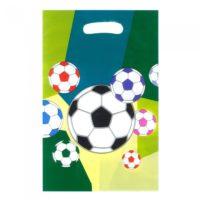 Bolsas para dulces Fútbol