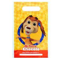 Bolsas para dulces de Mi Perro Chocolo