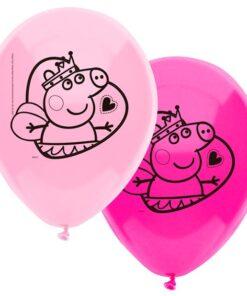 Globos de Peppa Pig