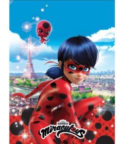 Mantel de Ladybug