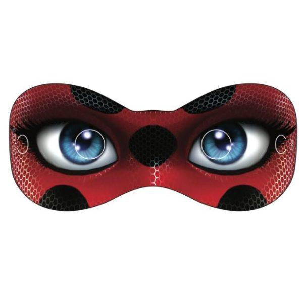 Máscaras de Ladybug