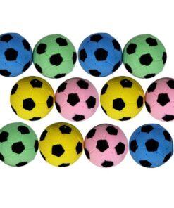 Pelota fútbol saltarina
