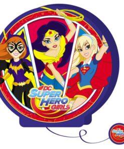 Piñata 3D de DC Super Hero Girls