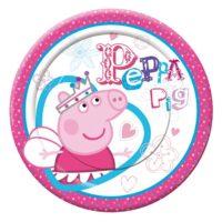 Platos de Peppa Pig