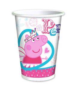 vasos Peppa Pig