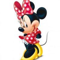 Pack de cotillón de cumpleaños de Minnie Mouse