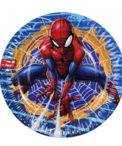 Platos Spiderman