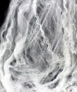 Telaraña blanca