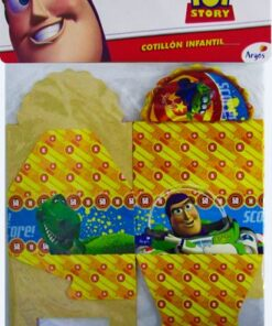 Cajas Sorpresas Toy Story