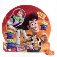 Piñata 3D de Toy Story