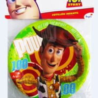 Platos Toy Story