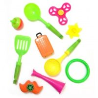 Pack juguetes surtido para sorpresas de niña