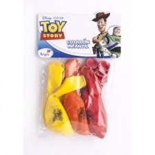 Globos Toy Story