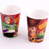 Vasos Toy Story