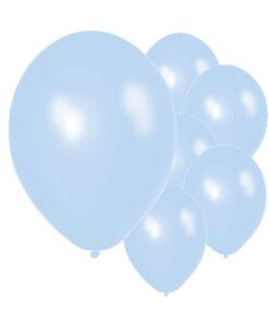 Globos celeste para helio